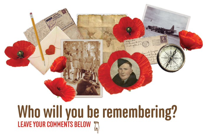 66-Remembrance Day Wishes