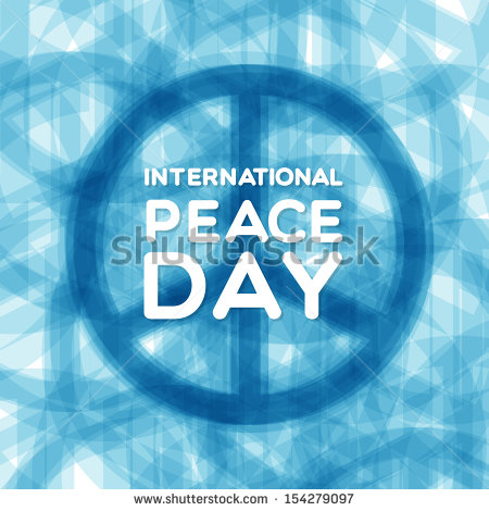68-International Peace Day Wishes