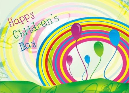 7-Happy Children Day Wishes