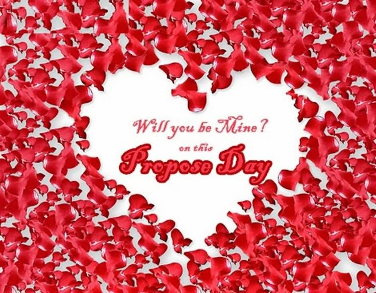 7-Propose Day Wishes