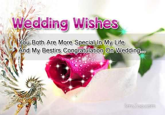 7-Wedding Wishes