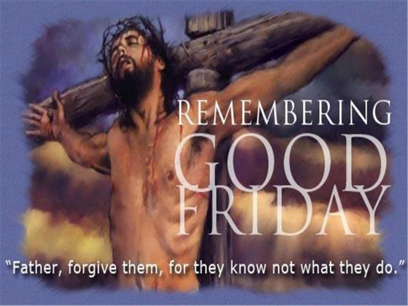 70-Good Friday Wishes