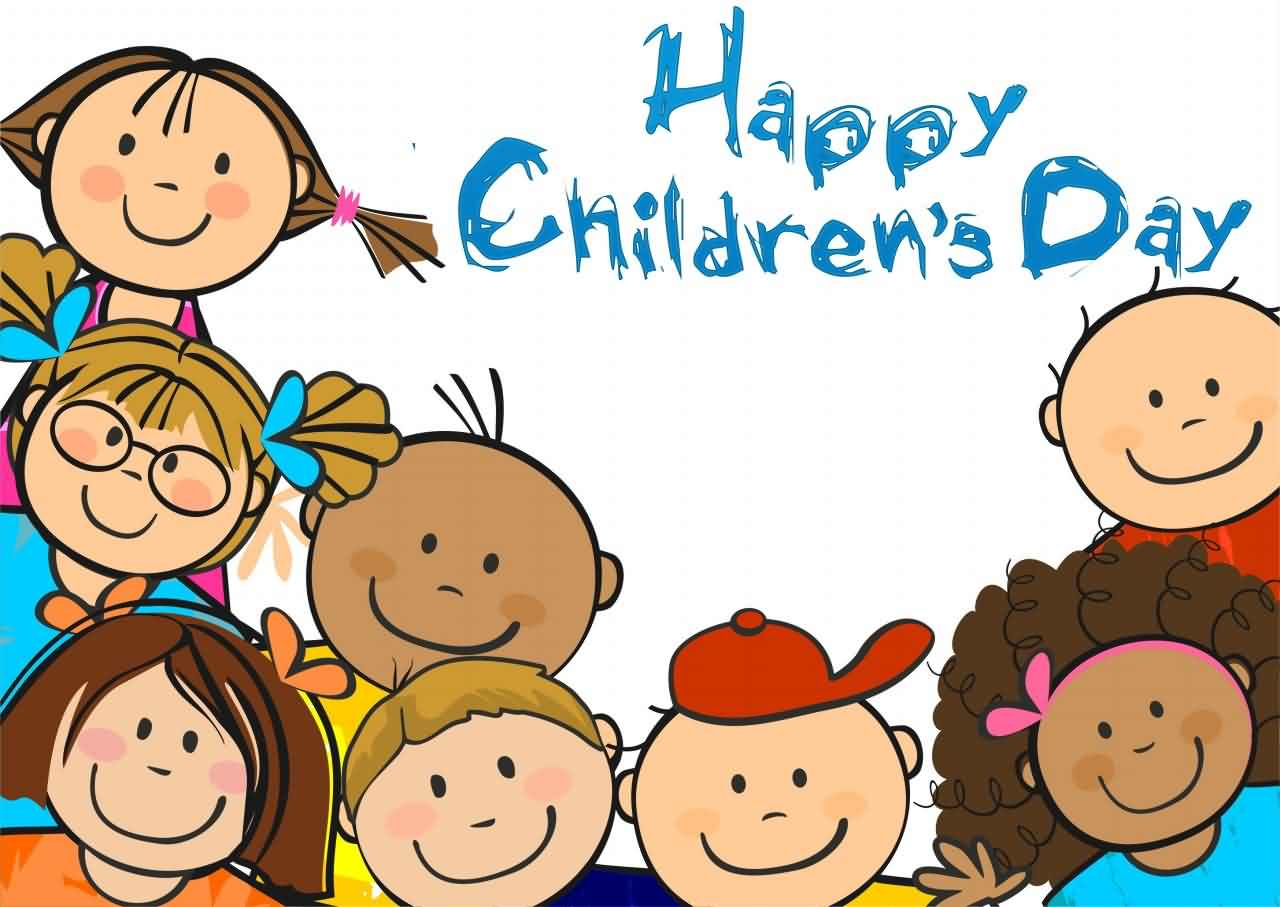 72-Happy Children Day Wishes