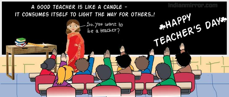 72-World Teachers Day Wishes