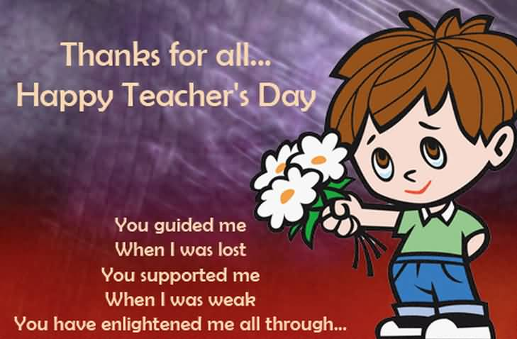 73-World Teachers Day Wishes