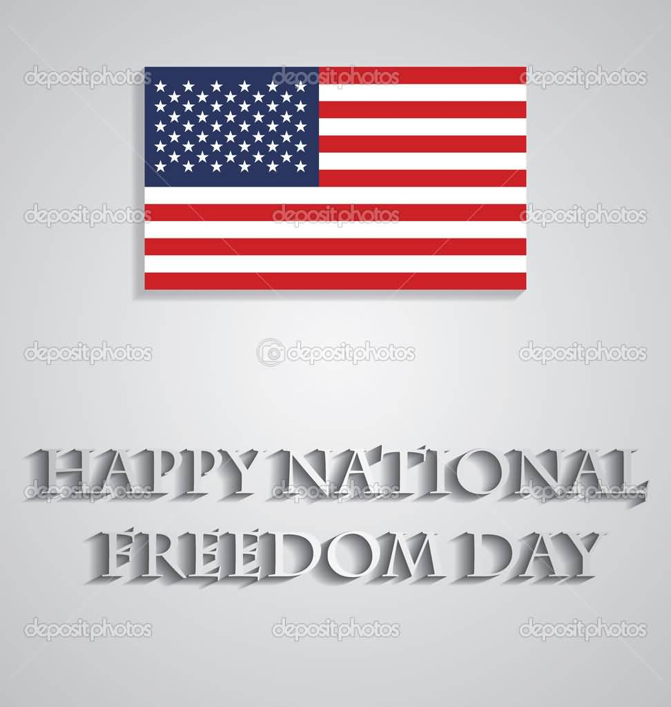 74-National Freedom Day