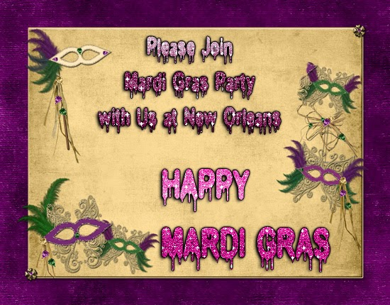 75-Mardi Gras Wishes