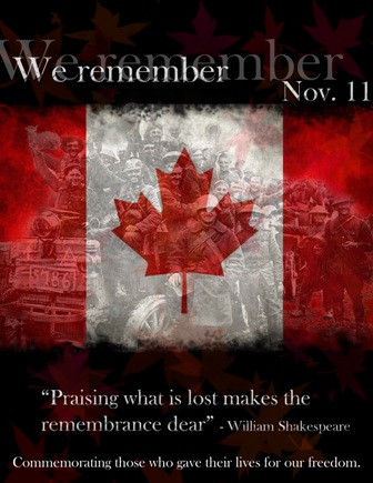 75-Remembrance Day Wishes