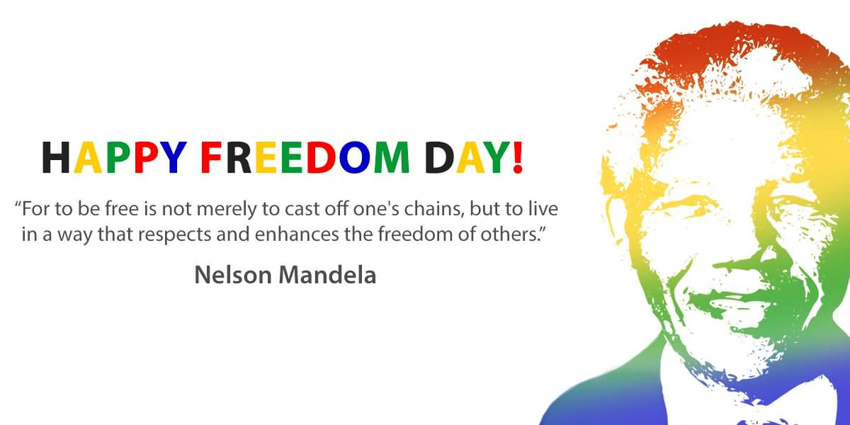 77-National Freedom Day