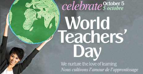 77-World Teachers Day Wishes