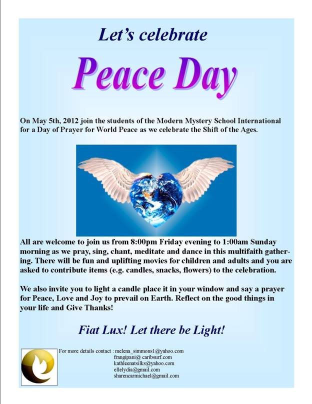 78-International Peace Day Wishes