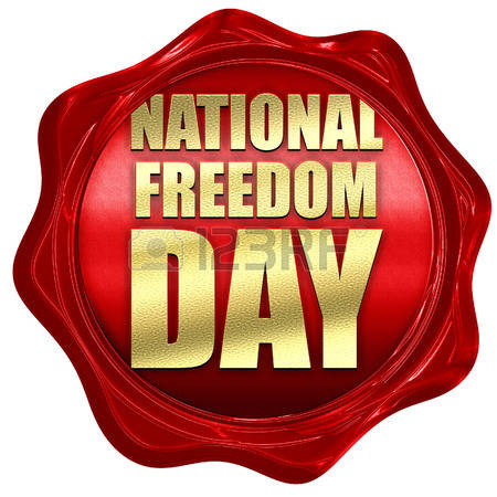 78-National Freedom Day