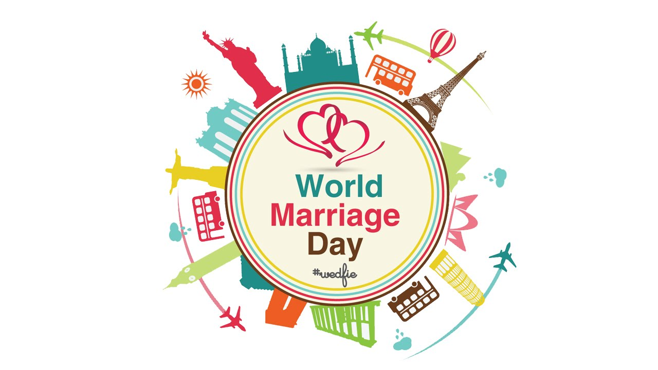 8-World Marriage Day