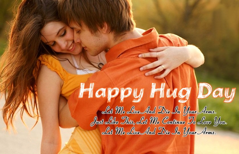 80-Hug Wishes Wishes