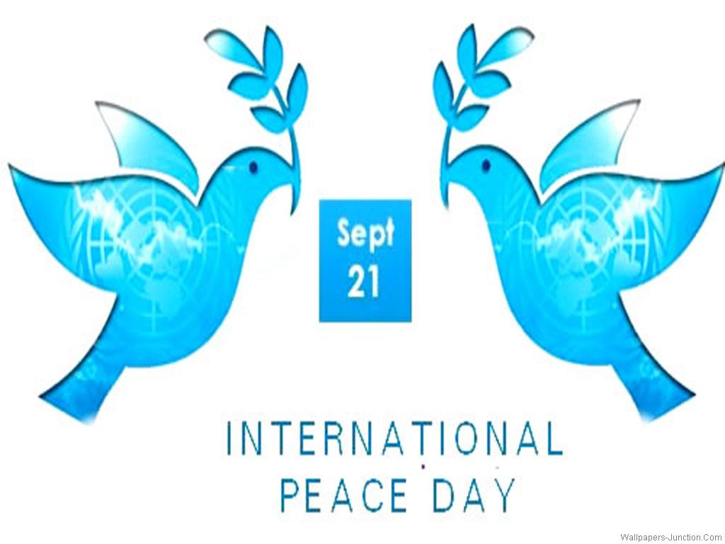 80-International Peace Day Wishes