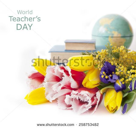 81-World Teachers Day Wishes