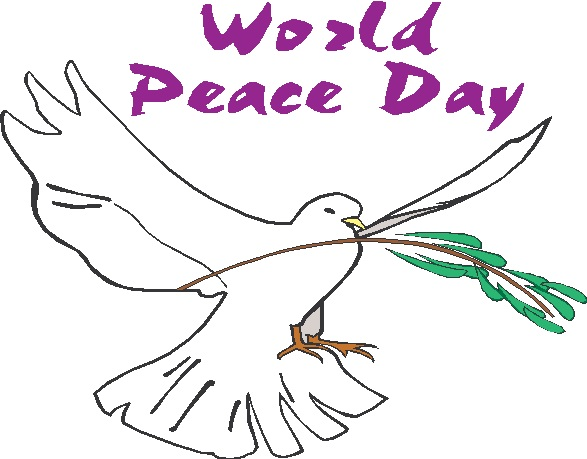 82-International Peace Day Wishes