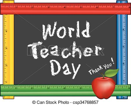 83-World Teachers Day Wishes
