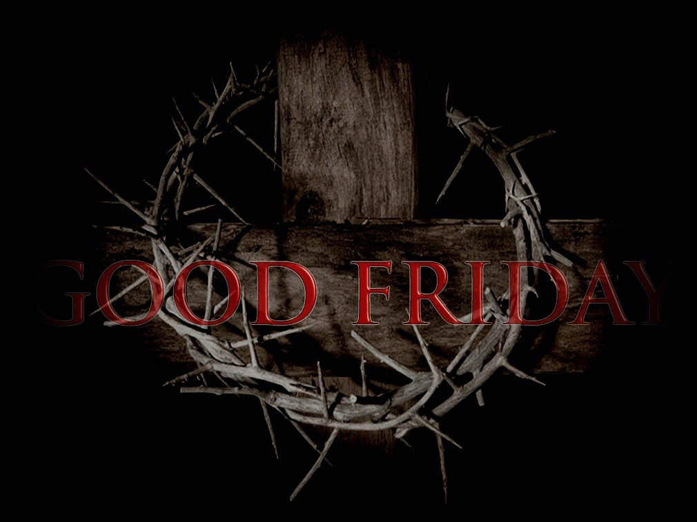 84-Good Friday Wishes