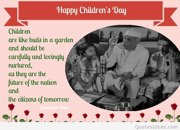 84-Happy Children Day Wishes