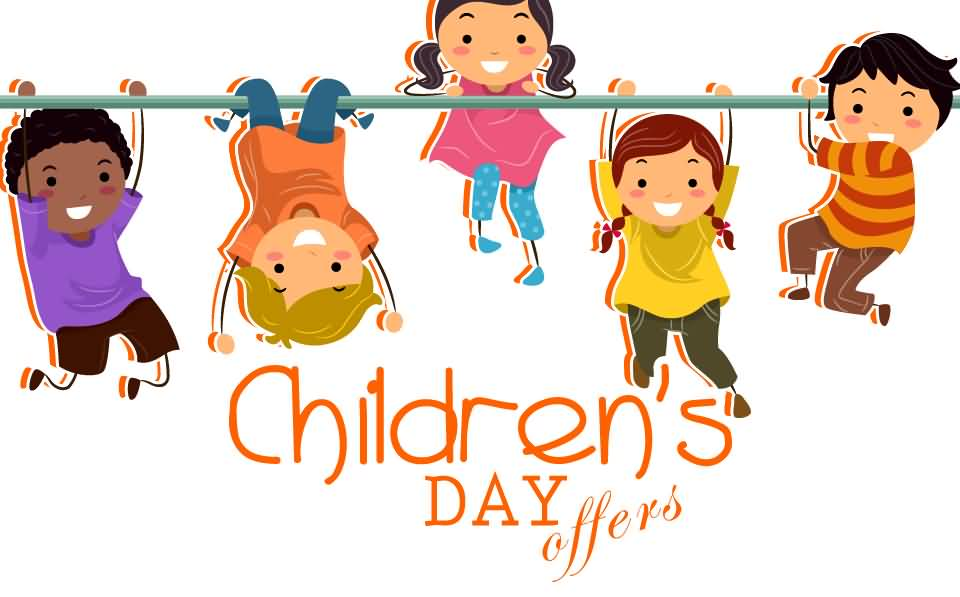 86-Happy Children Day Wishes