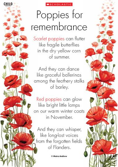 86-Remembrance Day Wishes