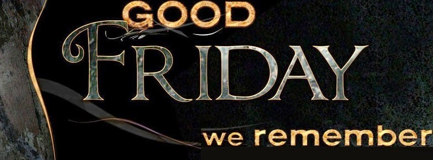 87-Good Friday Wishes