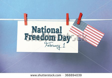 88-National Freedom Day
