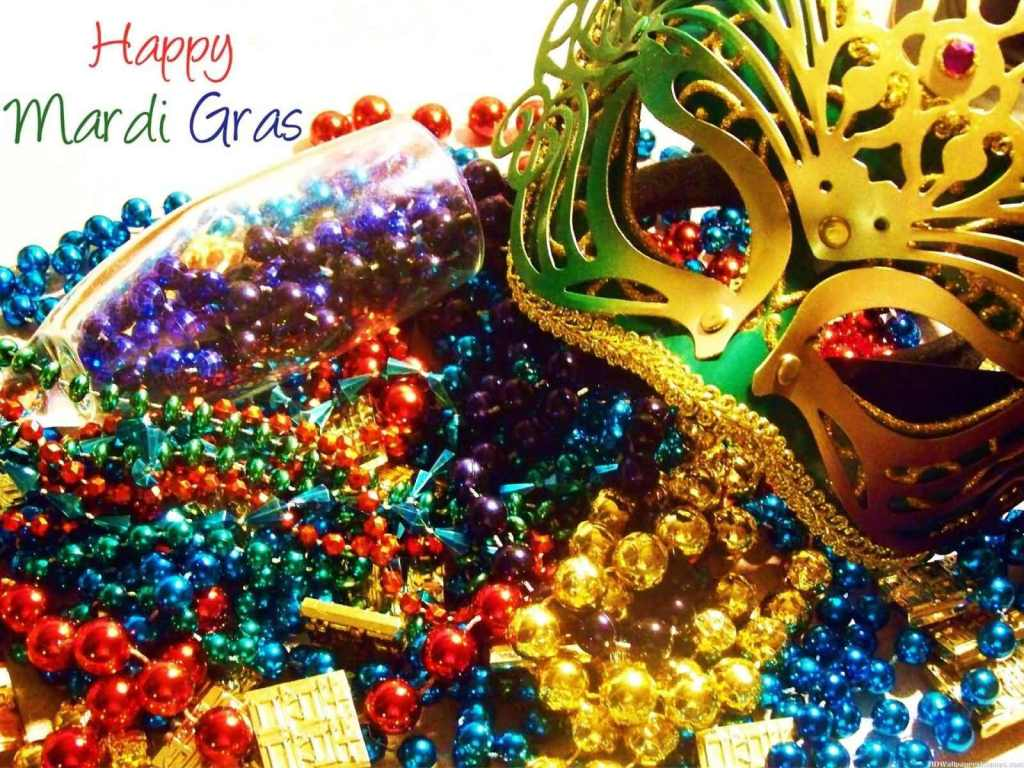 9-Mardi Gras Wishes