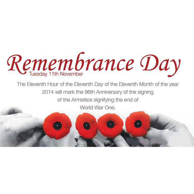 90-Remembrance Day Wishes