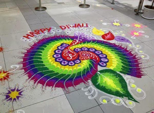 91-Happy Diwali Wishes