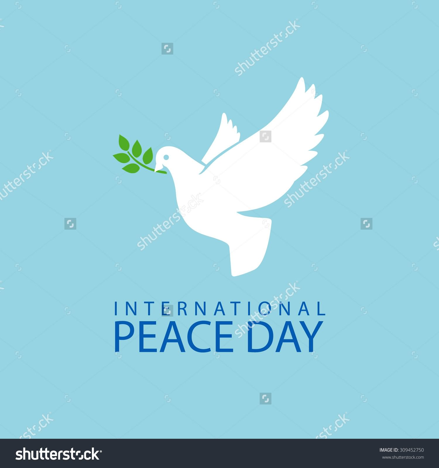 91-International Peace Day Wishes