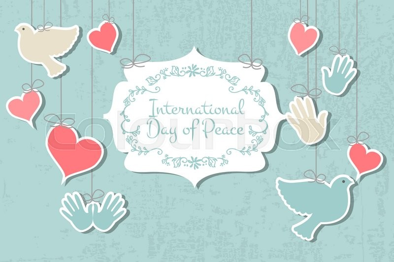 92-International Peace Day Wishes