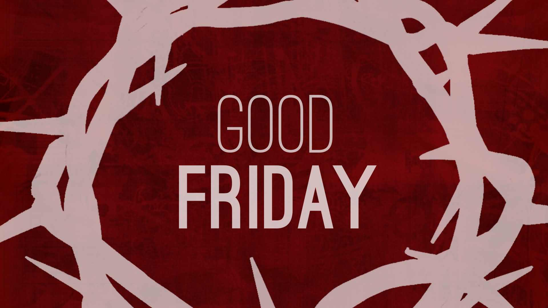 93-Good Friday Wishes