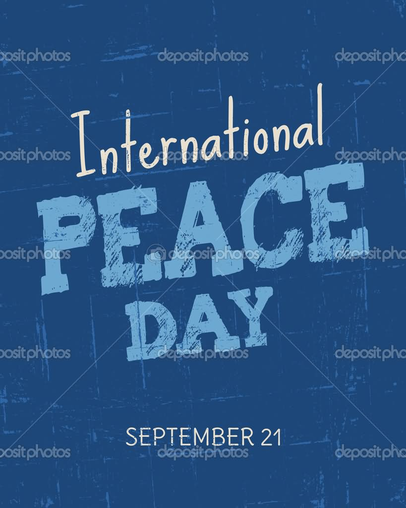 94-International Peace Day Wishes