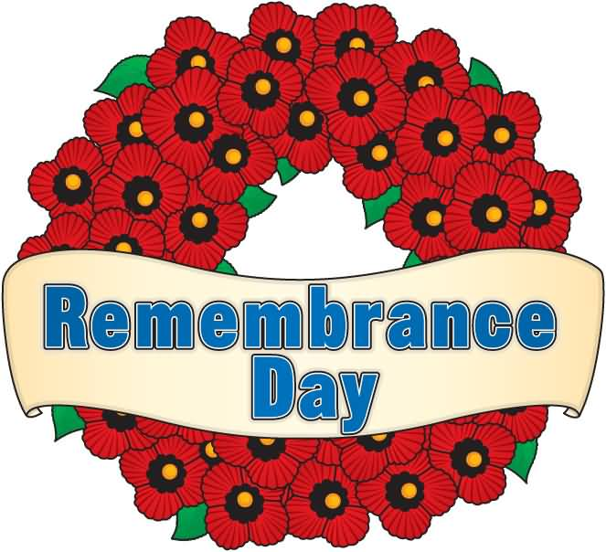 94-Remembrance Day Wishes