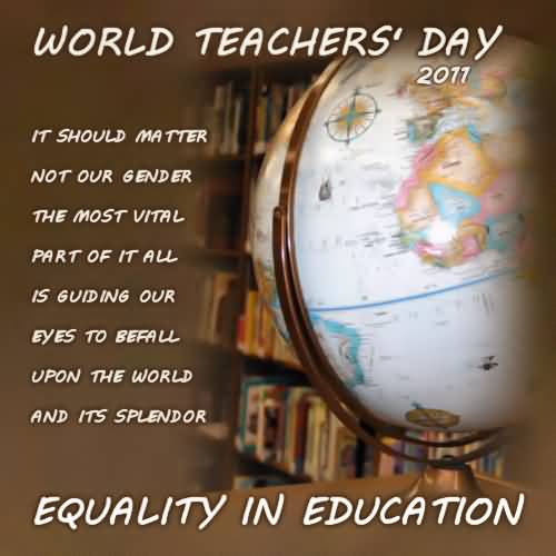 94-World Teachers Day Wishes
