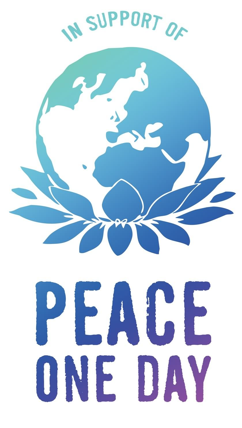 95-International Peace Day Wishes