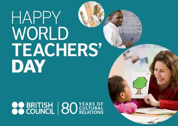 95-World Teachers Day Wishes
