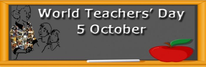 96-World Teachers Day Wishes