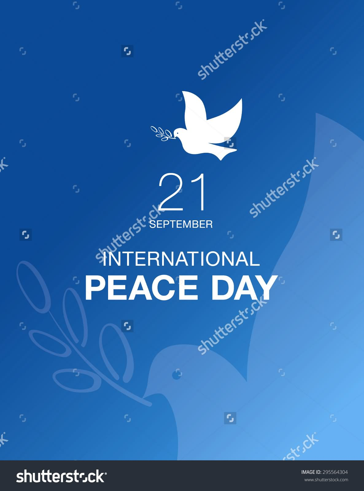98-International Peace Day Wishes