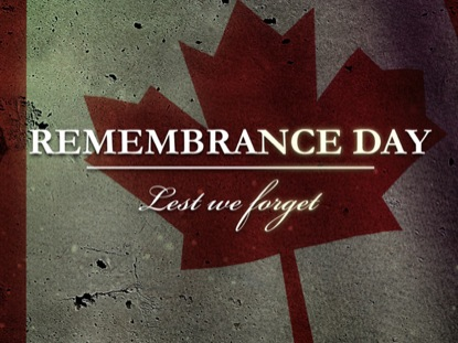 98-Remembrance Day Wishes