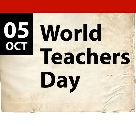 98-World Teachers Day Wishes