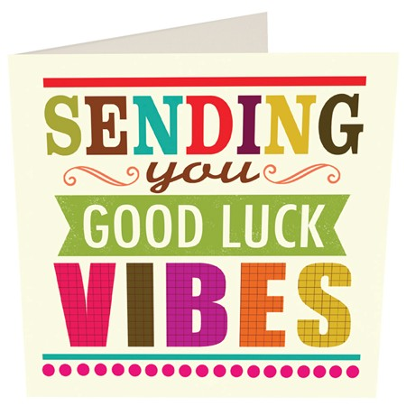 Best Of Luck Wishes Image