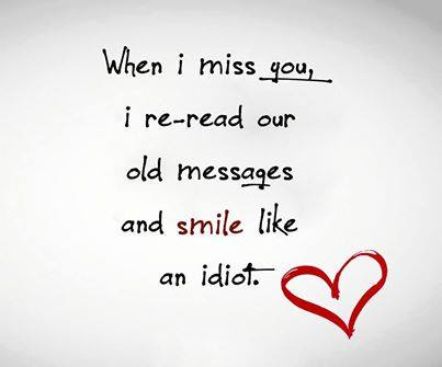 Friend I Miss You Message Image