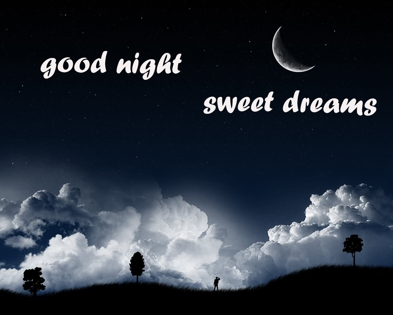 Good Night Messages For Friends Greeting
