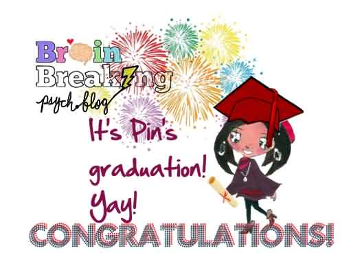 Its Pins Graduation Congratulations Wishes For Girlfriend