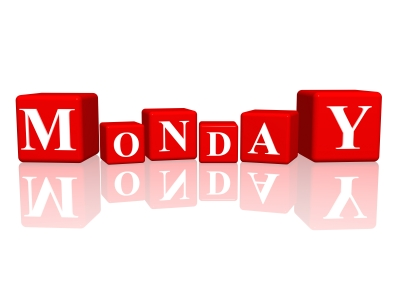 Monday Wishes Images