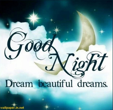 Wonderful Good Night Quotes For Friends