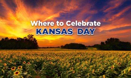 1-Happy Kansas Day Wishes